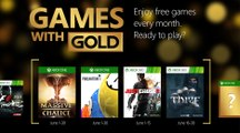 FREE Games with Gold (June 2015) - Just Cause 2 (Xbox 360) Official Trailer