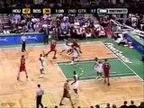 NBA Houston Rockets t mac tracy mcgrady big things poppin