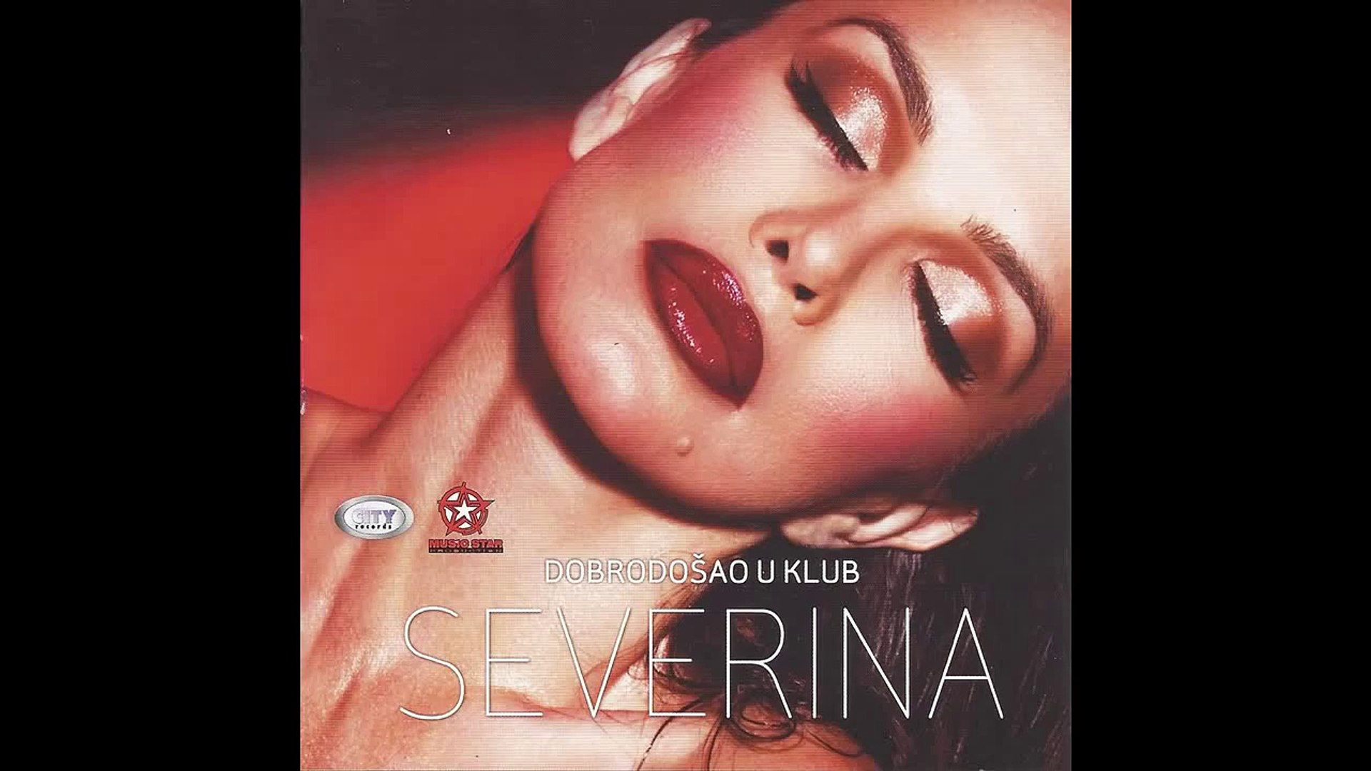 Severina - Kamen oko vrata (NOVO) Lyrics