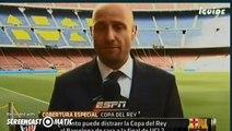 VER LA FINAL DE LA COPA DEL REY Athletic Club - FC Barcelona ONLINE