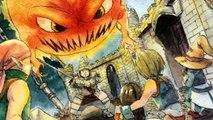 【TAMUSIC】- The Place I'll Return To Someday~Battle 1- [Final Fantasy IX]
