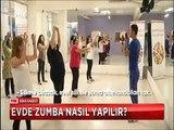 Zumba dansı ile Dengeli beslen, Harekete geç, Sağlığına kavuş