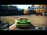 NFS 01 Need For Speed Most Wanted Gameplay: Bye, bye Police, I'm looking for my cars