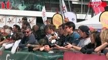 Rennes sur roulettes 2015 : le best of de samedi