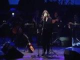 Maria del Mar Bonet concert at Cairo Opera House