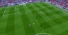 Arsenal vs. Aston Villa: Alexis Sánchez y su notable golazo en FA Cup (VIDEO)