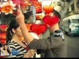 Nancy Ajram - CocaCola commercial - El Donya Helwa