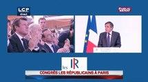 Discours de François Fillon lors du Congrès fondateur des Républicains