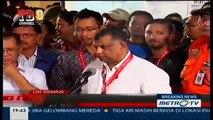 Press Conference CEO AirAsia Tony Fernandes