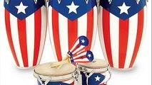 congas bongos