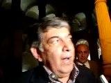 Rechaza José Murat hablar sobre elecciones en Oaxaca