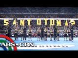 UST guns for 9th UAAP cheer dance crown