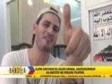 WATCH: Foreigners speak, sing in Filipino