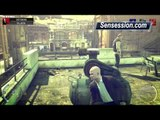 Hitman Absolution - 17' Gameplay: Streets of Hope