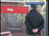 Pinto y Fomento llegan a un acuerdo para la reforma de la estación de Cercanías