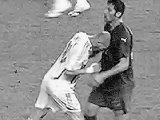ZIDANE head-butts MATERAZZI...The REASON on INSULT