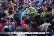 """""""Cumpleaños Norberto Rivera/olvido pederastia"""" EfektoTV Noticias presenta:"""