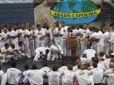 Abada Capoeira, XI Jogos Europeus 2009