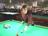 How to Play Straight Pool : Object Ball Rules in Straight Pool