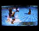 Final Fantasy X-2 International - Yuna, Tidus, and Auron fights Trema (Alternative Battle)