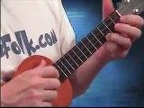 Ukey Duel Dandy - Dueling Banjos for Ukulele - Free Tab