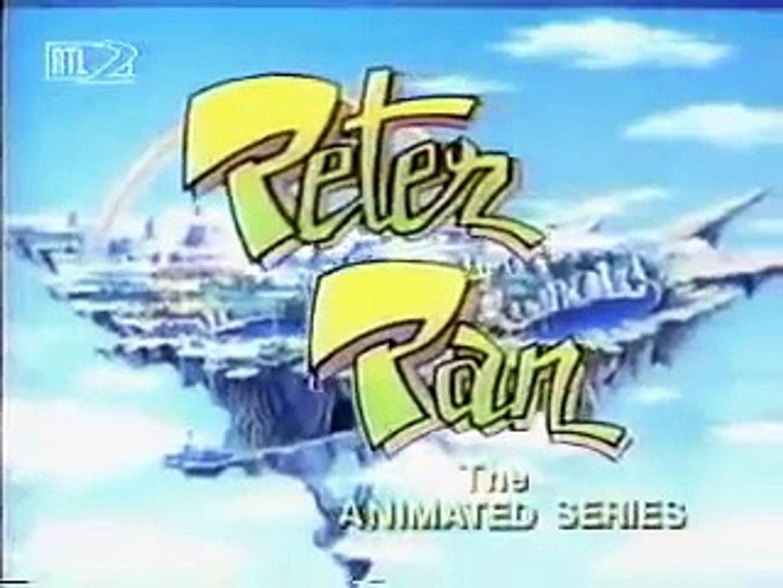Peter Pan no Bouken intro.