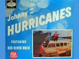Johnny & Hurricanes - Red river rock.wmv
