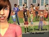 """Los Sims 2 Serie """"Che Bombon"""" Cap.2"""