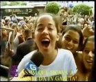 Filhos do Sol no Programa Mulheres (TV Gazeta)