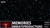 [Hip Hop Beat] - 88BeatsProductions - Memories [Epic Old School Rap Instrumental]