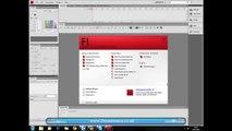 Flash Tutorial 1 - Basic Stickman Animation