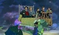 Bedknobs & Broomsticks -The Beautiful Briny Sea - Fandub