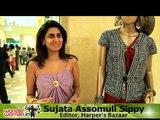Bridal Trends: Concept sarees