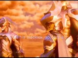 Kingdom Hearts 2 Secret Ending Birth By Sleep WITH VOICES ?!
