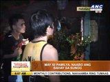 50 families lose homes in Paranaque fire