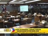 23 lawmakers may face raps over 'pork scam'