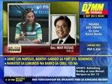 Roxas or Rojas? Mar addresses Facebook rumor