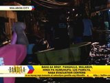12 Malabon barangays still submerged in floods