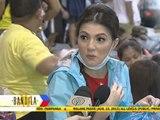 Kapamilya stars unite to help flood victims