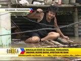 Floods inundate Pangasinan towns