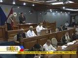 Senators ready to face 'pork scam' probe