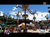 After Israel, Kris and sons visit Hong Kong Disneyland