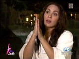 WATCH: KC Concepcion becomes 'mermaid' for a day