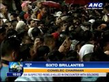 Voter transferees part of 'hakutan' -- Brillantes