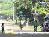 6-foot-tall bike in Palawan wows crowd