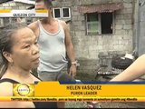 Residents evacuate as flood submerge parts of QC