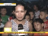 Fire leaves 400 families homeless in Pasay