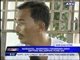 NBI in Pampanga to probe 'pork barrel scam'