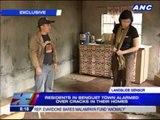 Benguet town residents alarmed over cracks in homes