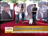 'UKG' pays tribute to Dolphy